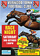 Race Night is 3rd October