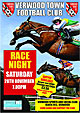 Race Night - New Date
