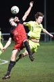 Horndean Head Home with Win
